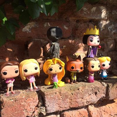 Funko Pop! Movies Gretchen Weiners AdamandPhotography on Instagram