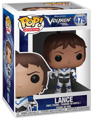 Funko Pop! Animation Lance Stock Thumb