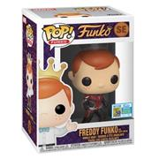 Funko Pop! Freddy Funko Freddy Funko as Ant-Man
