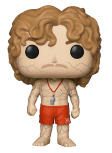 Funko Pop! Television Flayed Billy