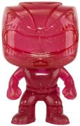 Funko Pop! Television Red Ranger (Morphing)