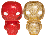 Hikari Hikari XS Iron Man (Red & Gold)