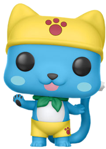 Funko Pop! Animation Happy (Swim Time)