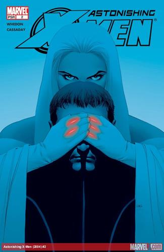 Marvel Comics Astonishing X-Men (2004 - 2013) Astonishing X-Men (2004) #2