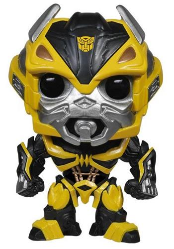 Funko Pop! Movies Bumblebee