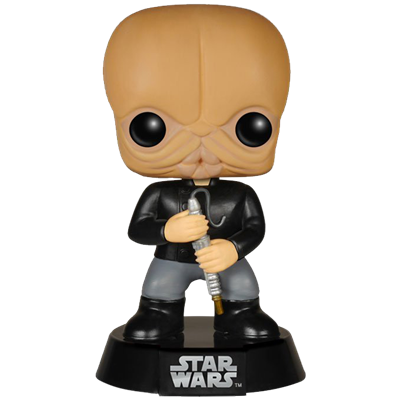 Funko Pop! Star Wars Figrin D'an