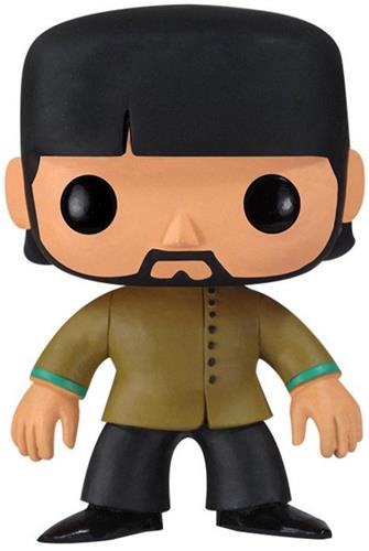 Funko Pop! Rocks George Harrison