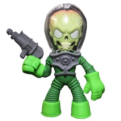 Mystery Minis Science Fiction Series 1 Mars Attacks Alien  Icon