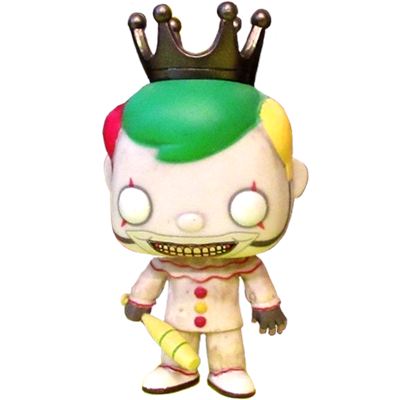 Funko Pop! Freddy Funko Twisty Freddy
