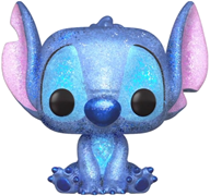 Funko Pop! Disney Stitch (Seated) - Diamond