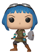 Funko Pop! Movies Ramona with Mallet