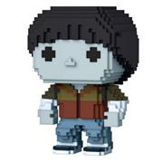 Funko Pop! 8-Bit Will (Upside Down) - CHASE
