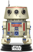 Funko Pop! Star Wars R5-D4