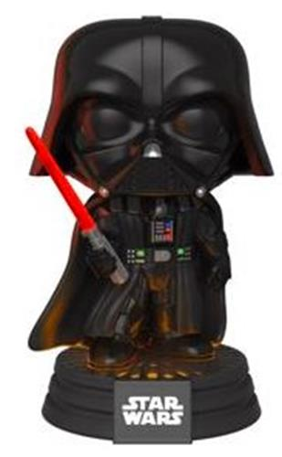 Funko Pop! Star Wars Darth Vader (Electronic)