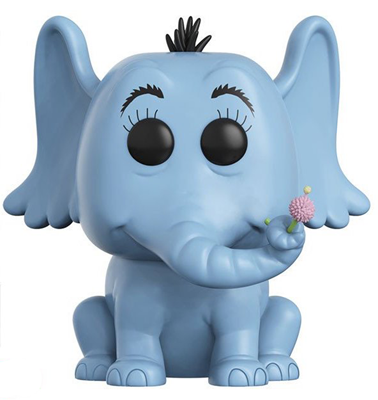 Funko Pop! Books Horton - 6""