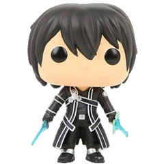 Kirito (Blue Swords)