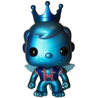 Funko Pop! Freddy Funko Winged Monkey (Metallic)