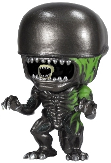 Funko Pop! Movies Alien (Bloody) Icon