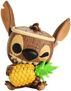 Funko Pop! Disney Stitch (Tiki) - Scented