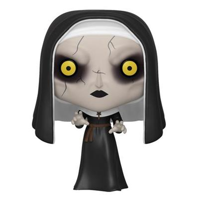 Funko Pop! Movies The Nun Icon