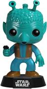 Funko Pop! Star Wars Greedo (Vault Edition)