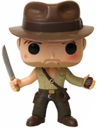 Funko Pop! Disney Indiana Jones (Temple of Doom)