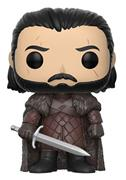 Funko Pop! Game of Thrones Jon Snow (Battle Ready)