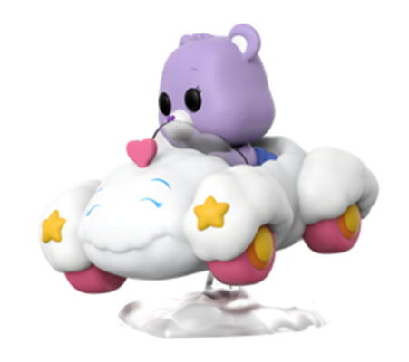 Funko Pop! Rides Share Bear with Cloud Mobile