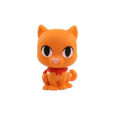 Mystery Minis DC Super Heroes & Pets Streaky the Supercat Icon