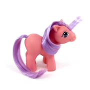 My Little Pony Year 02 Ember (Pink)