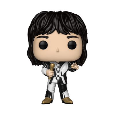 Funko Pop! Rocks Luke Spiller (Vocalist)