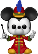 Funko Pop! Disney Mickey Mouse (Band Concert)