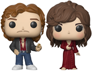 Funko Pop! Television Billy & Karen Wheeler