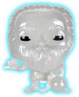 Funko Pop! Disney Gus (White Glow)