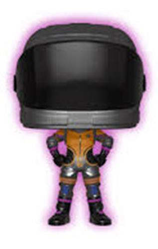 Funko Pop! Games Dark Vanguard