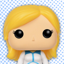 Funko Pop! Valiant