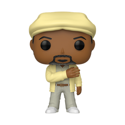 Funko Pop! Movies Chubbs