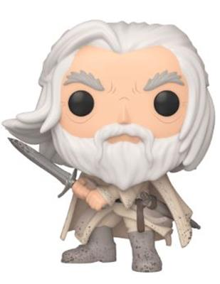 Funko Pop! Movies Gandalf The White