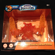 Skylanders Imaginators ORANGE CHAIN REACTION