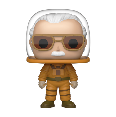 Funko Pop! Marvel Stan Lee (Cameo appearance)