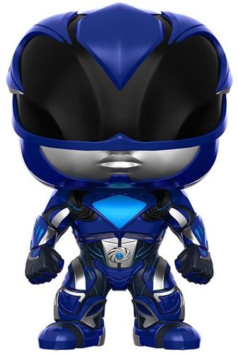 Funko Pop! Movies Blue Ranger