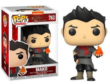 Funko Pop! Animation Mako