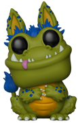 Funko Pop! Monsters Liverwort