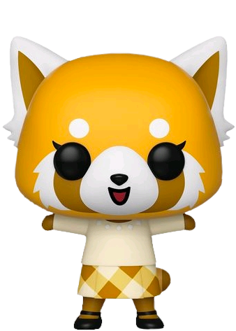 Funko Pop! Sanrio Aggretsuko (Date Night)
