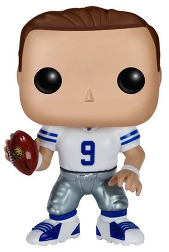 Funko Pop! Football Tony Romo