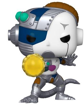 Funko Pop! Animation Mecha Frieza with Blaster Icon