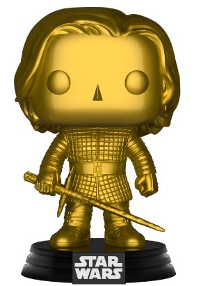 Funko Pop! Star Wars Kylo Ren (Gold)