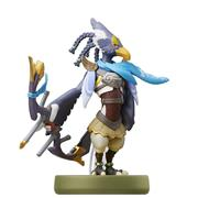 Amiibo The Legend of Zelda Revali