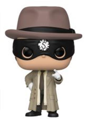 Funko Pop! Television Dwight Schrute as the Scranton Strangler