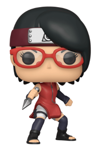 Funko Pop! Animation Sarada Uchiha